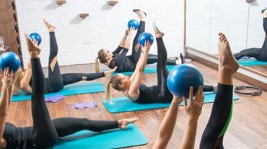 Bliv TROMBORG pilatesinstruktør