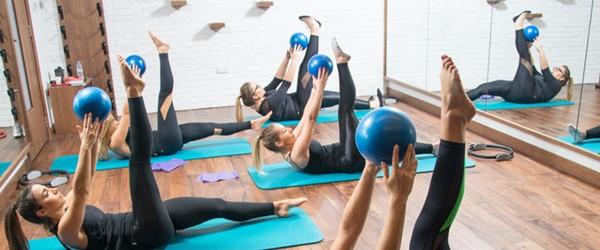 3 grunde til at blive pilatesinstruktør
