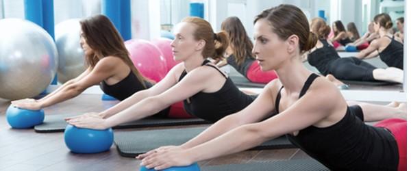 5 grunde til at blive pilates-instruktør