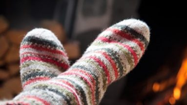 Åndedrætsøvelser mod julestress