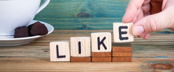 Pilates-uddannelsen motiverer dig på Facebook