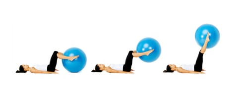 Bliv stærk og smidig med pilates