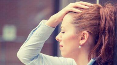 Om rygproblemer og stress