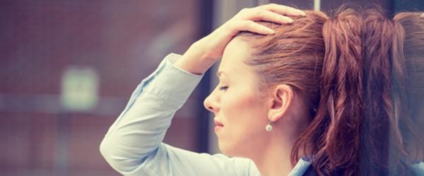 Du skal ikke finde dig i rygproblemer, stress eller andre skavanker