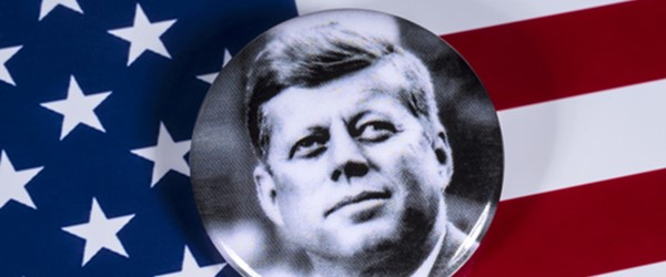Derfor skrev Joseph Pilates til præsident Kennedy