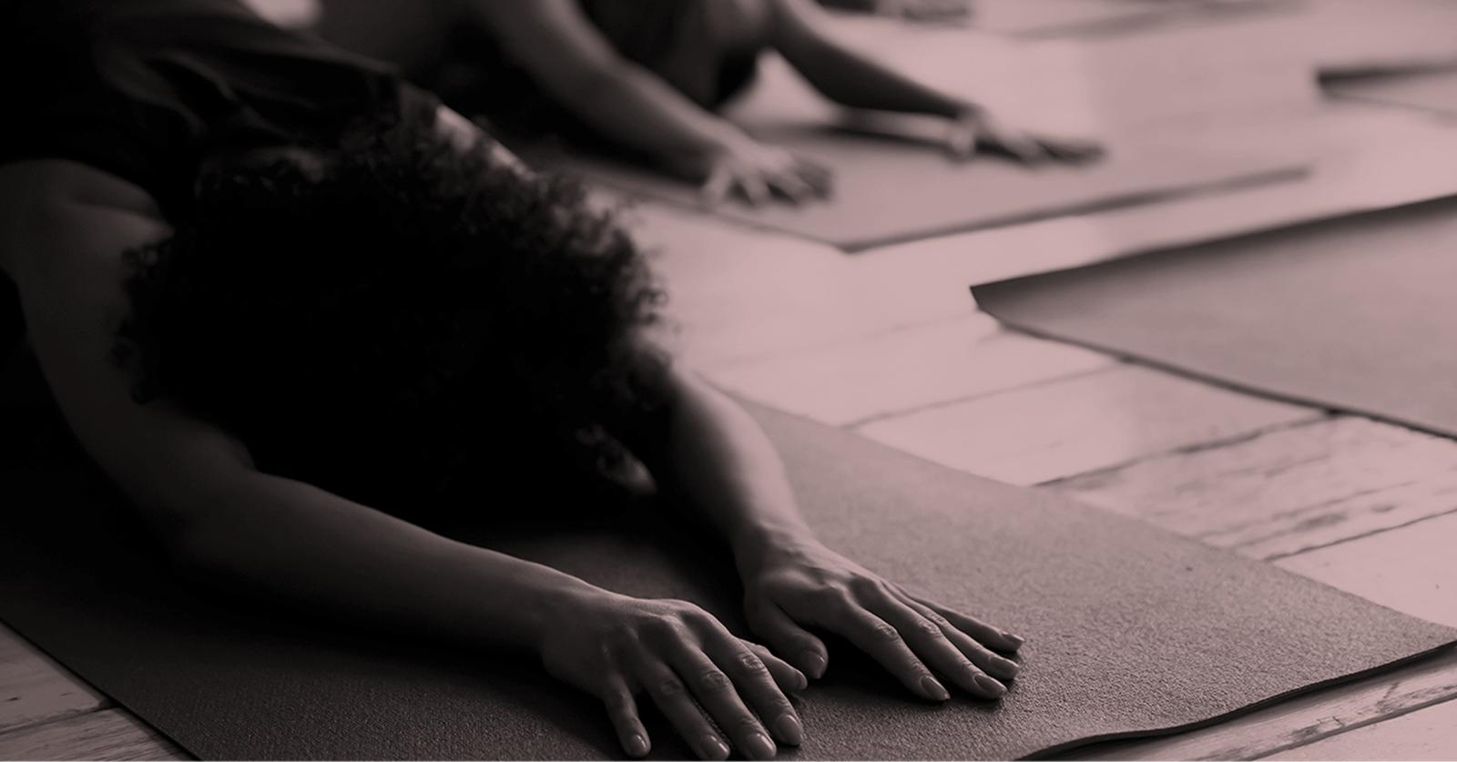 Bliv pilates instruktør – guiden