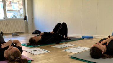 Bliv pilates instruktør - online